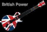 British Power - muzyka brytyjska, blog muzyczny
