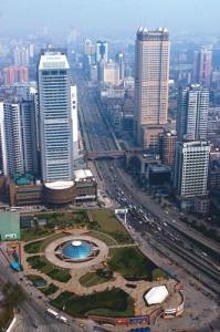 czytaj dalej artykuł: Guanxi – kultura biznesowa Chin